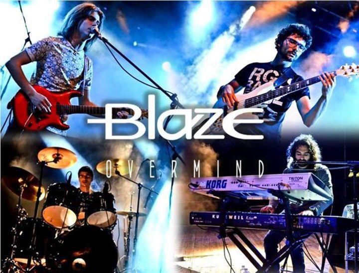 Blaze Tour Dates