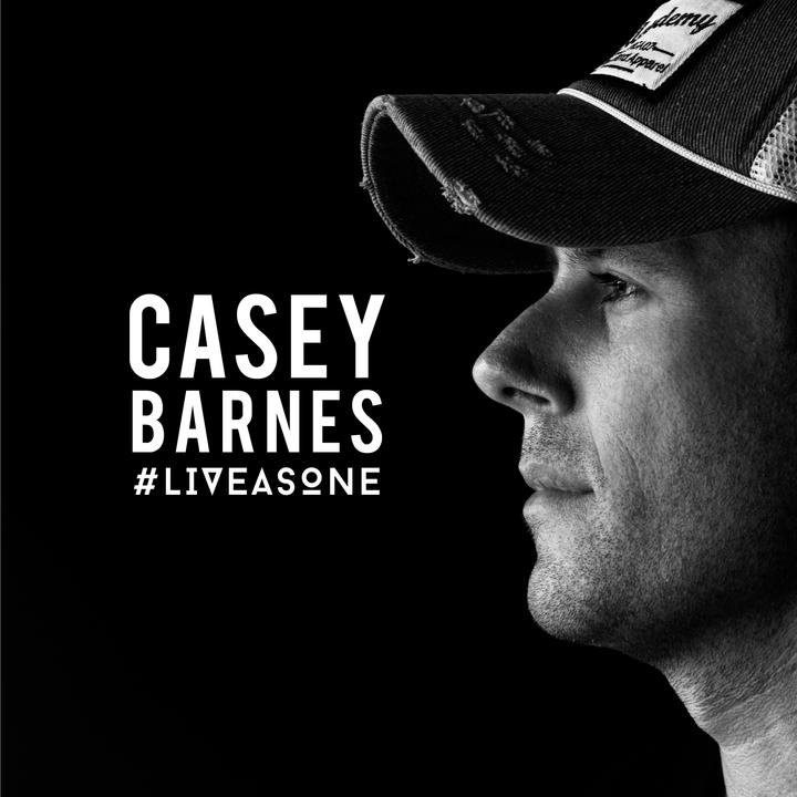 Casey Barnes @ The Albert Hotel - Tamworth, Australia