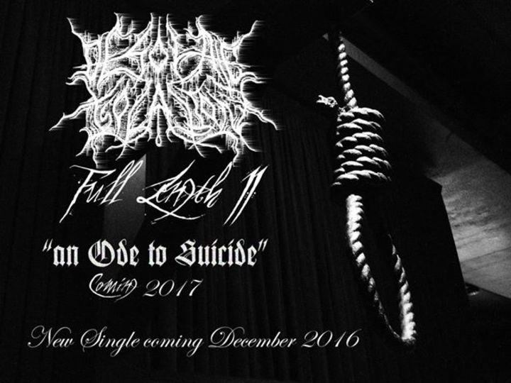 Desolate Isolation Tour Dates