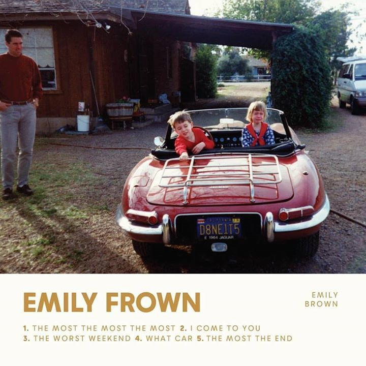 Emily Brown Tour Dates