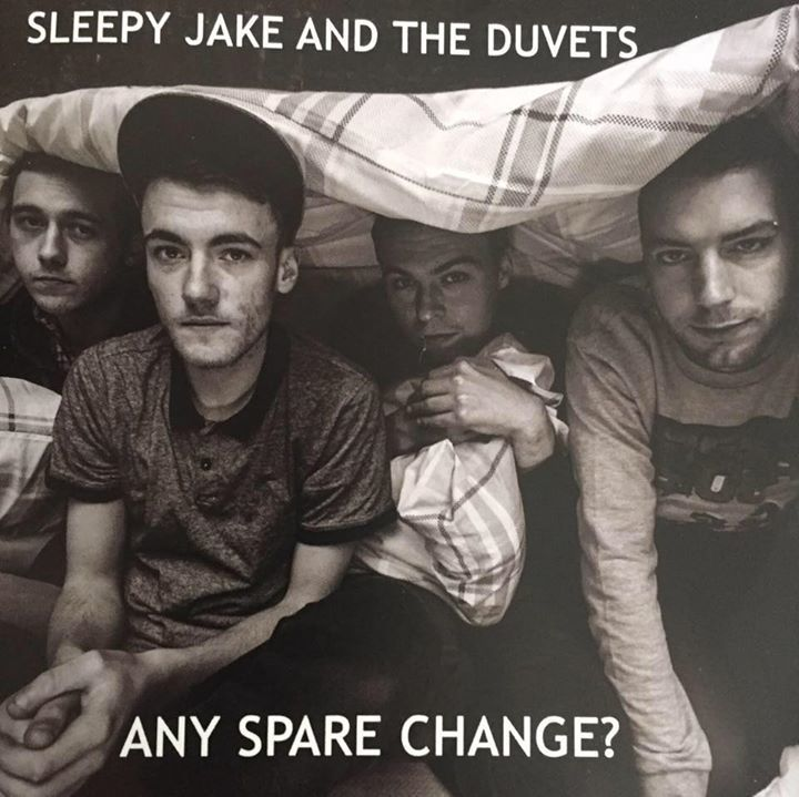 Sleepy Jake & The Duvets Tour Dates