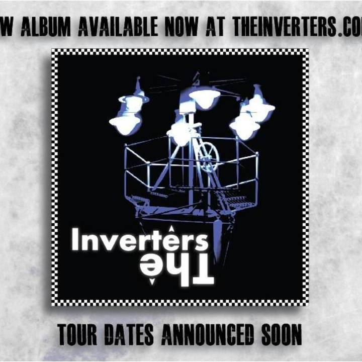 The Inverters Tour Dates