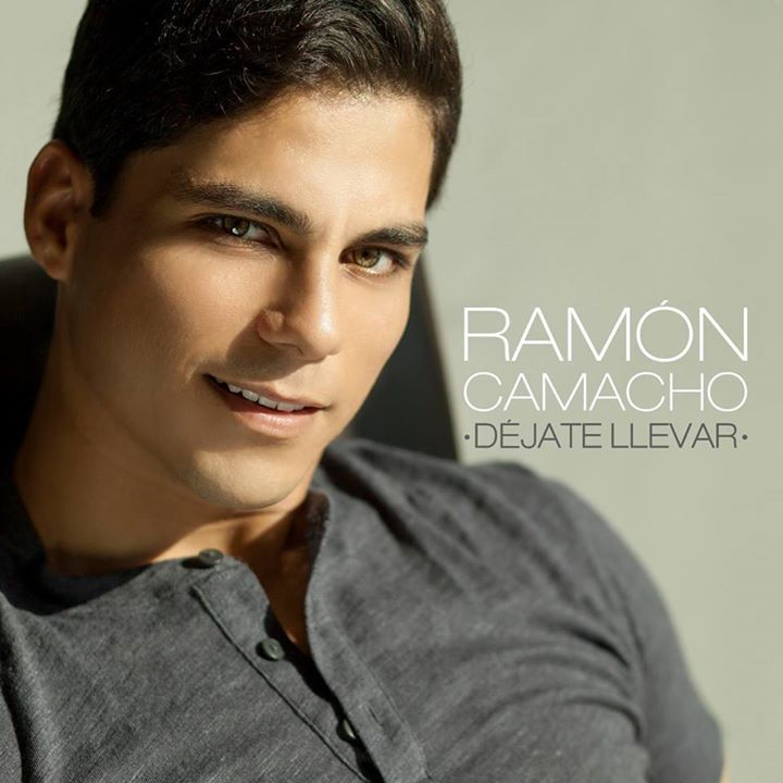 Ramon Camacho Tour Dates