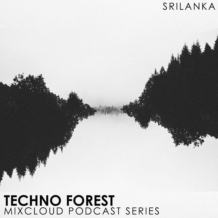 Techno Forest Tour Dates