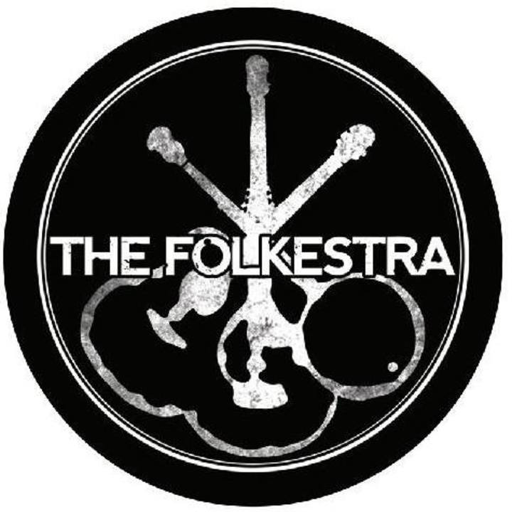The Folkestra @ Blind Tiger - Bolton, United Kingdom