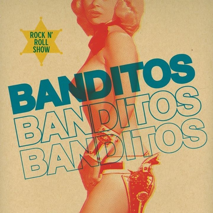 Banditos Tour Dates