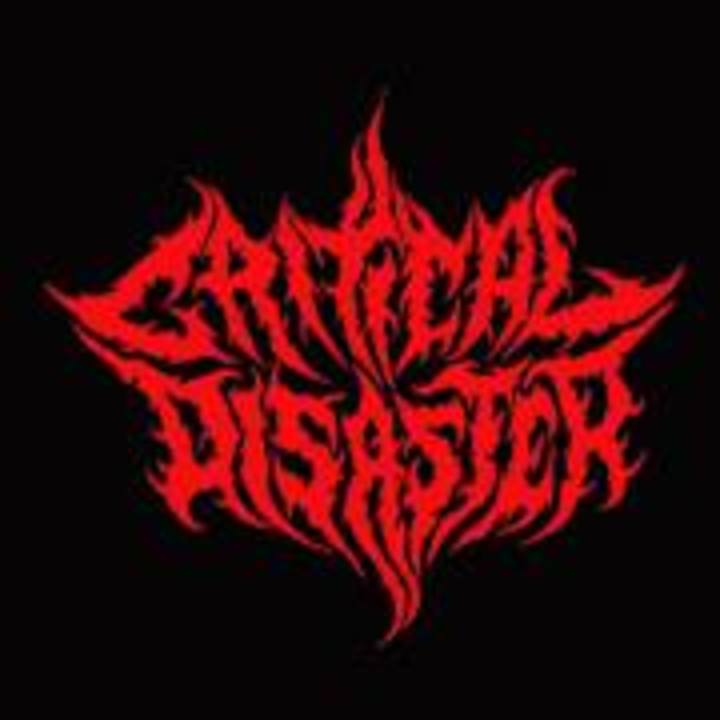 CRITICAL DISASTER Tour Dates