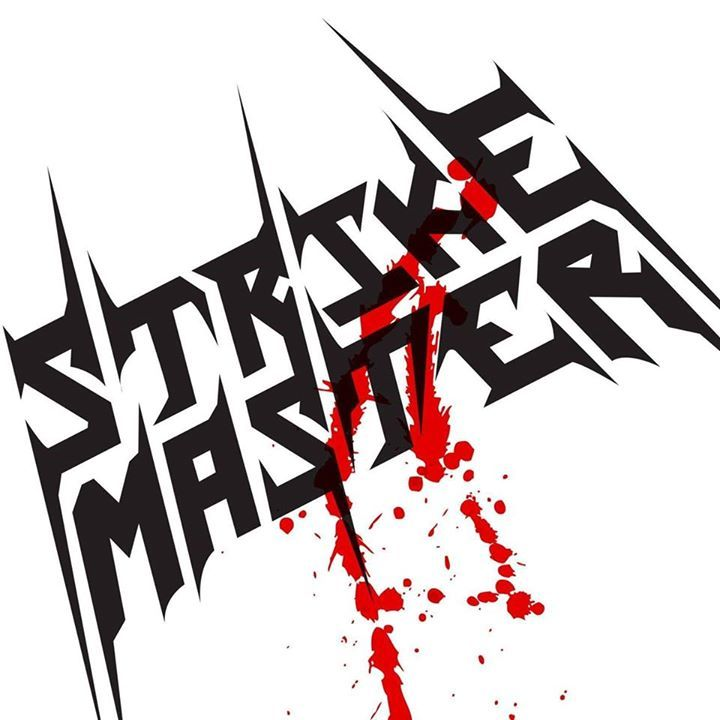 Strike Master official Tour Dates