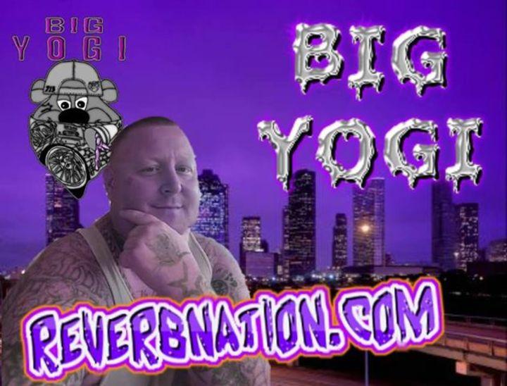 Big Yogi Tour Dates