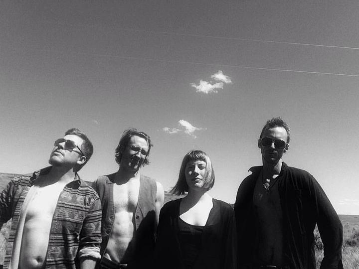 The Western Mystics @ Neurolux - Boise, ID