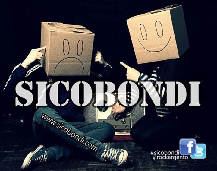 Sicobondi Tour Dates