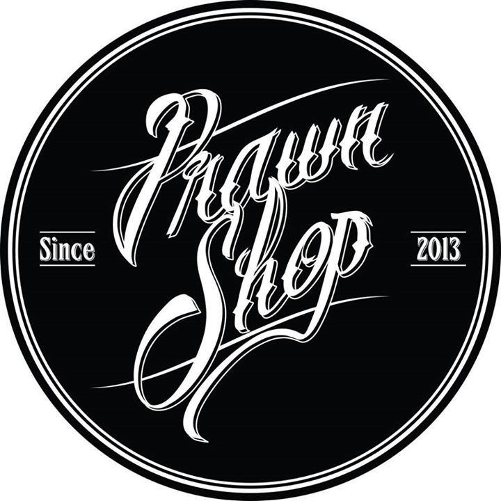 Prawn Shop Tour Dates