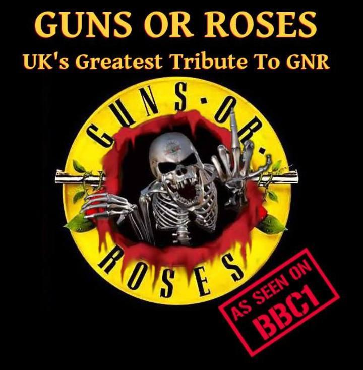 GUNS or ROSES Tour Dates