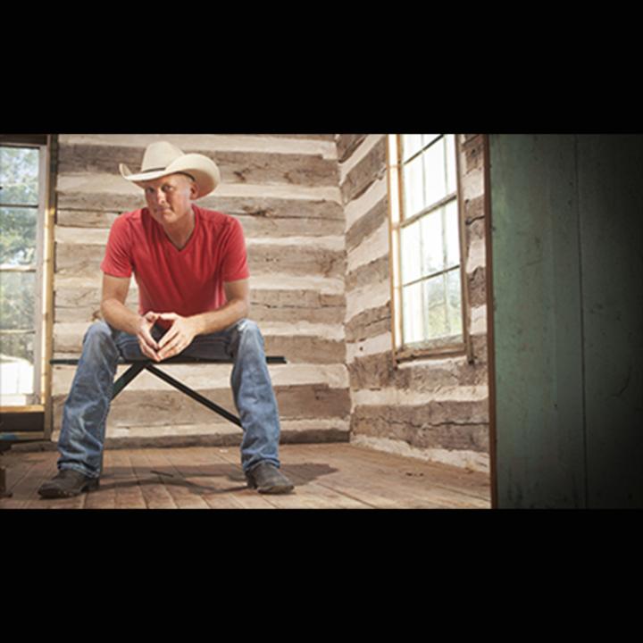 Kevin Fowler @ Gruene Hall - New Braunfels, TX