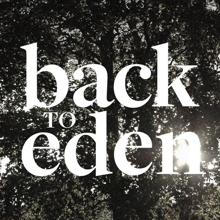 Back To Eden Tour Dates