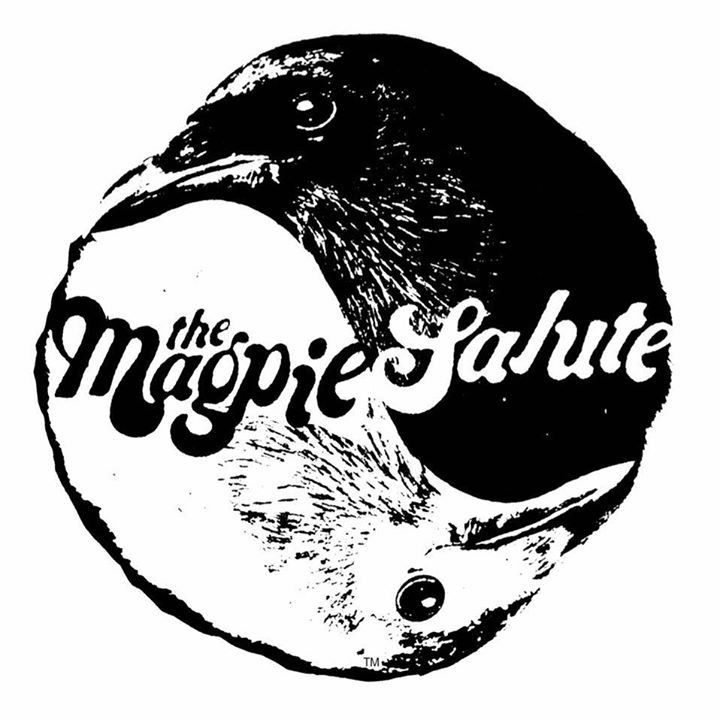 The Magpie Salute Tour Dates