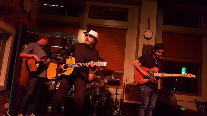 Last Minute Soulmates @ The Towne Crier Cafe - Beacon, NY