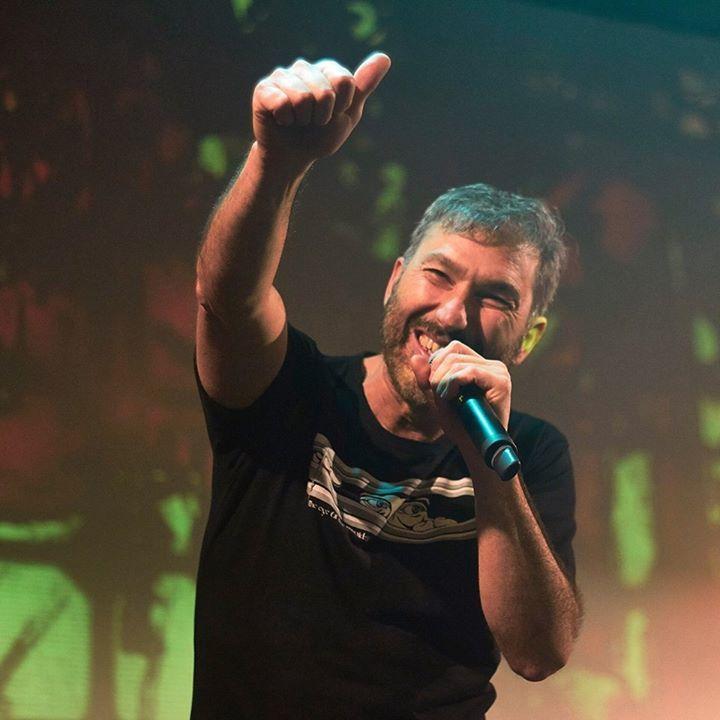 Otros Aires Tour Dates