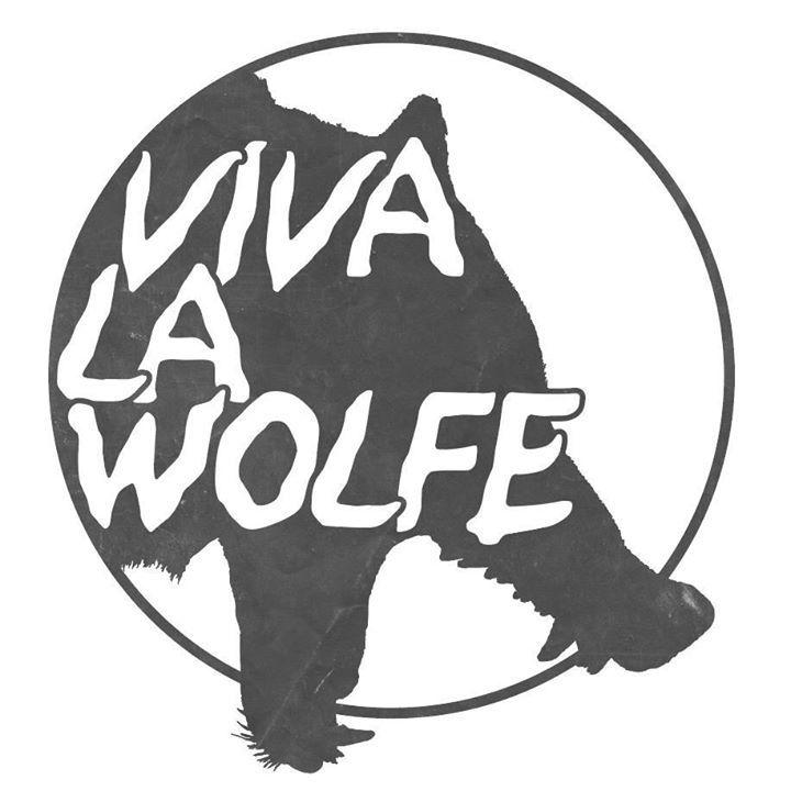 Viva La Wolfe Tour Dates