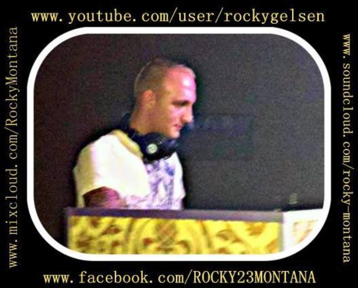 Rocky Montana Tour Dates