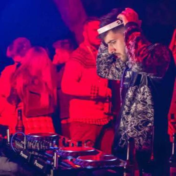 DJ Zenn Tour Dates