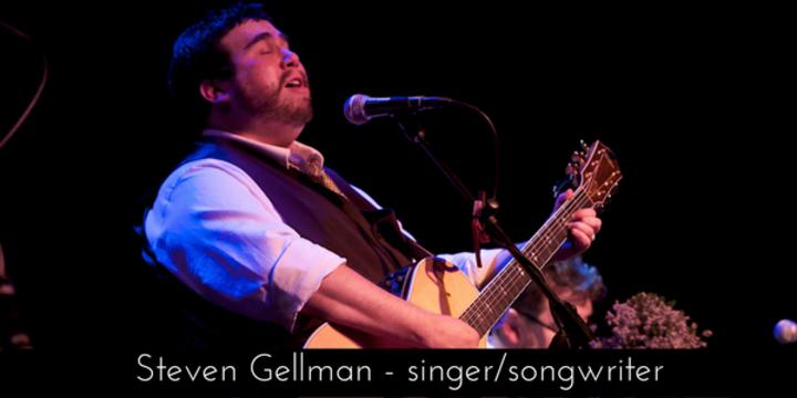 Steven Gellman Music @ Jammin Java - Vienna, VA