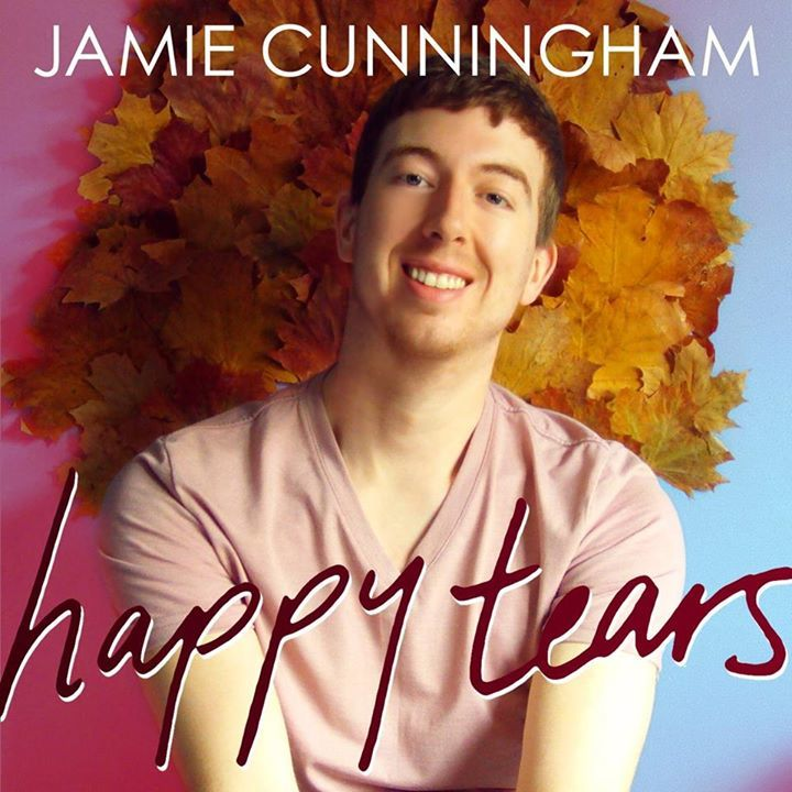 Jamie Cunningham Tour Dates