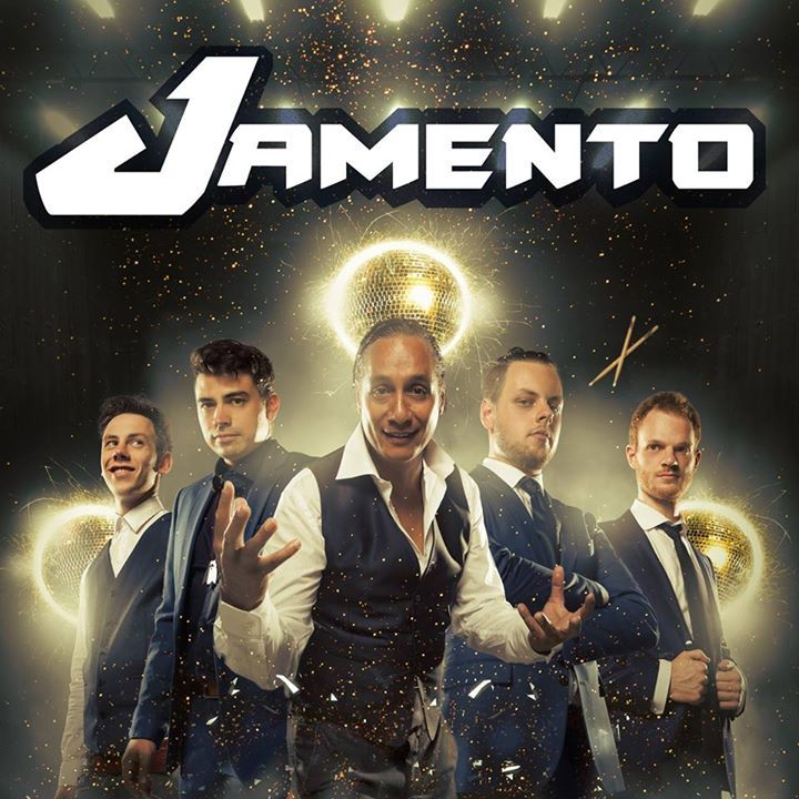 Jamento Tour Dates
