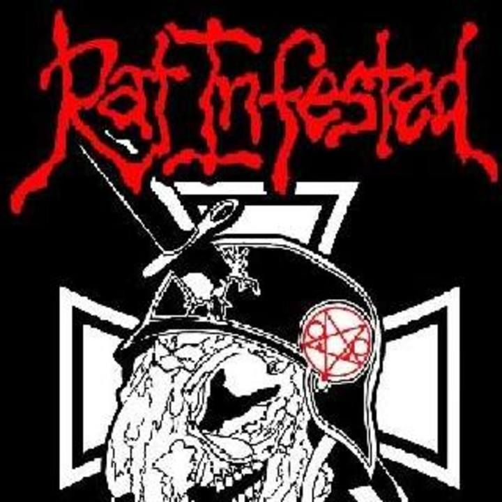 Rat Infested Tour Dates