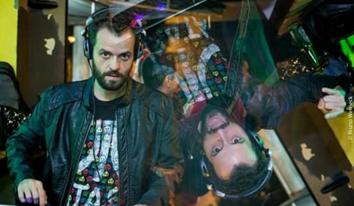 DJ Gustavo Ruas @ Laicos - Belo Horizonte, Brazil