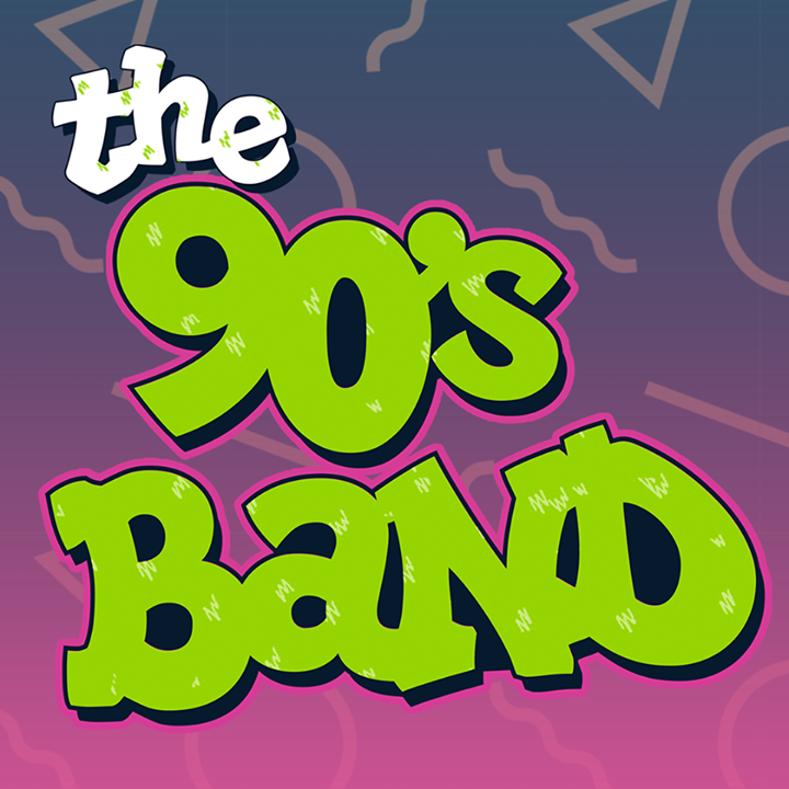 The 90's Band Tour Dates