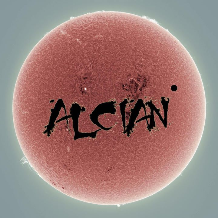Alcian Tour Dates