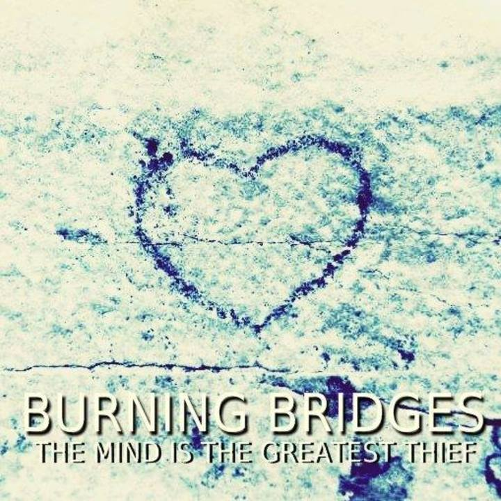 Burning Bridges Tour Dates