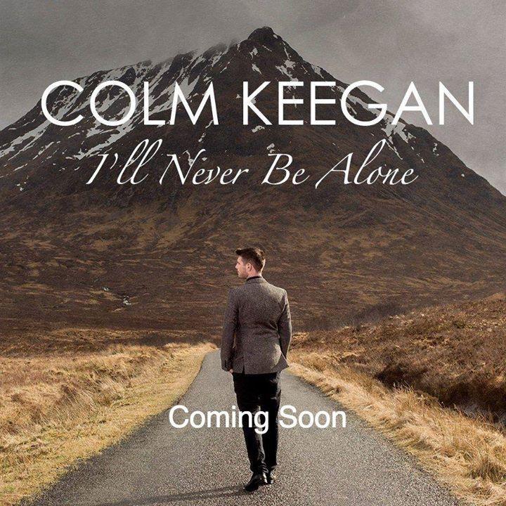 Colm Keegan Tour Dates