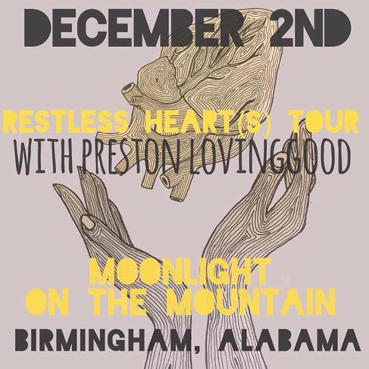 Preston Lovinggood @ MoonLightOnTheMountain - Bluff Park, AL