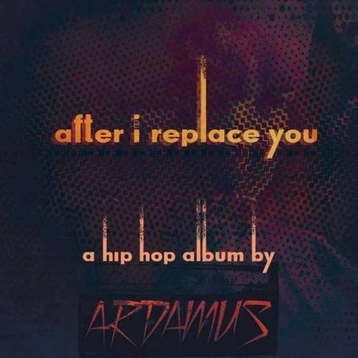 Ardamus Tour Dates
