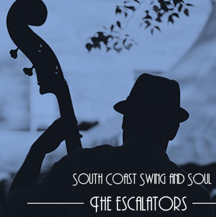 The Escalators Tour Dates