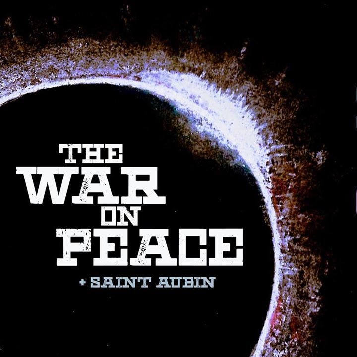 The War On Peace Tour Dates