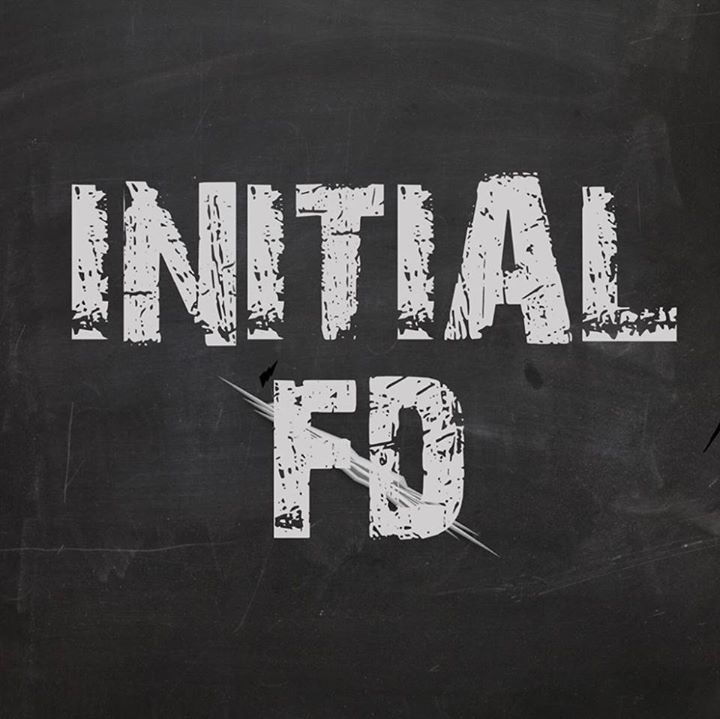 Initial FD Tour Dates
