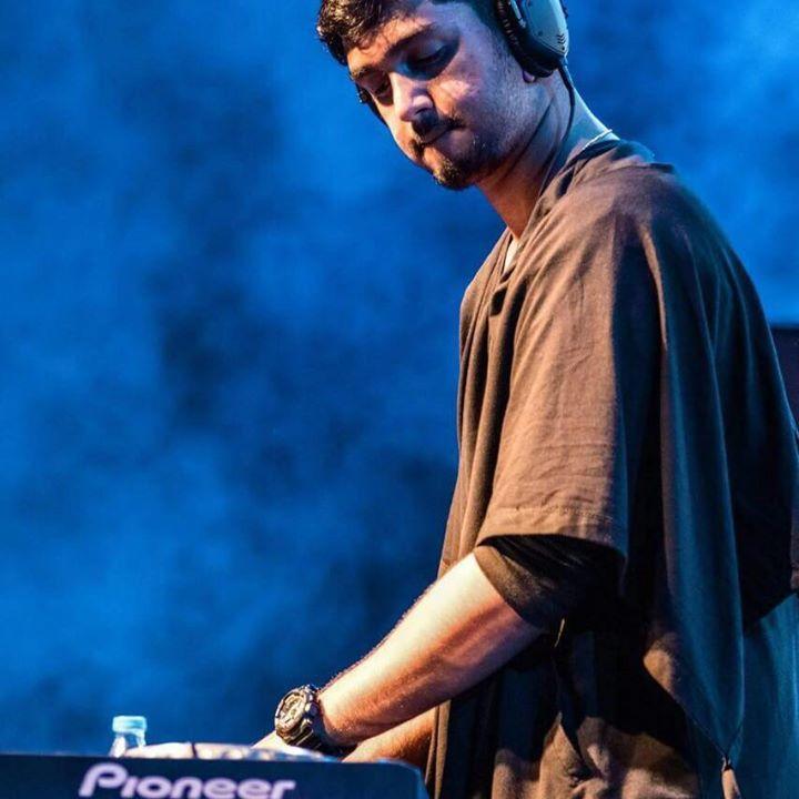 DJ Essar Tour Dates