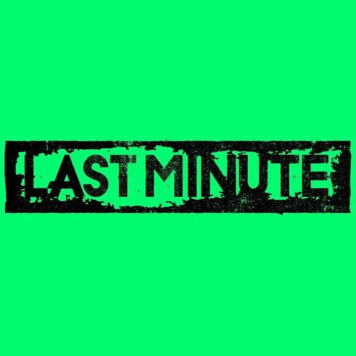 Last Minute @ Blue Note - Oklahoma City, OK