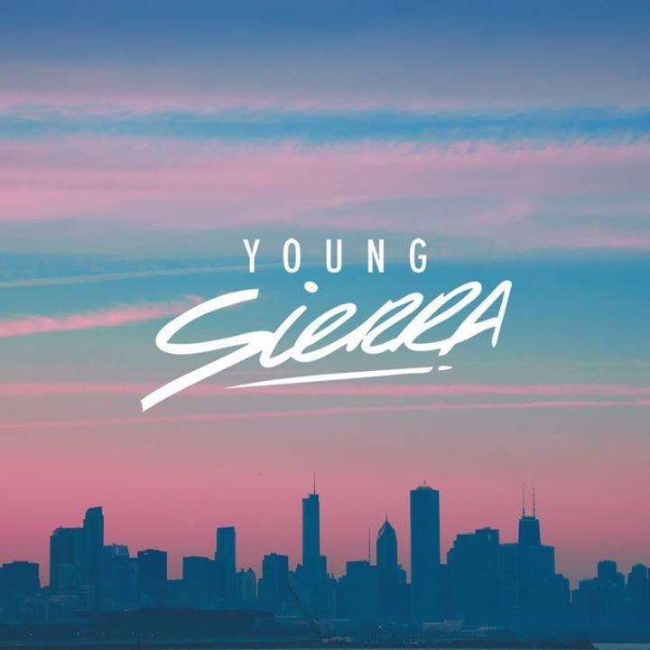 Young Sierra Tour Dates