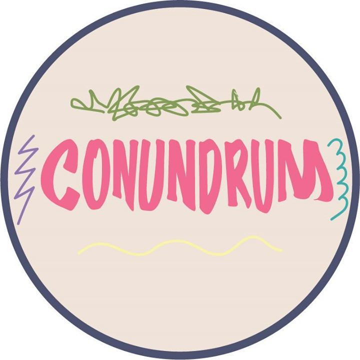Conundrum Tour Dates