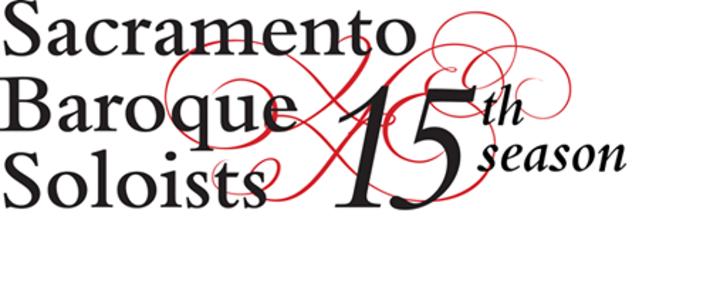 Sacramento Baroque Soloists Tour Dates