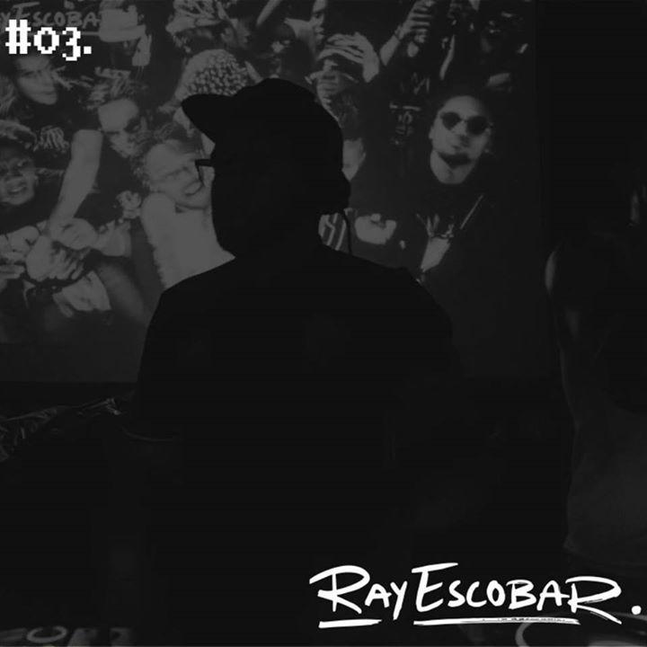 Ray Escobar aka Caribbean Ray Tour Dates