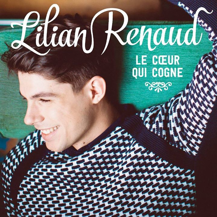 Lilian Renaud Tour Dates