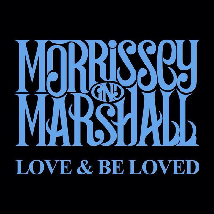 Morrissey & Marshall Tour Dates
