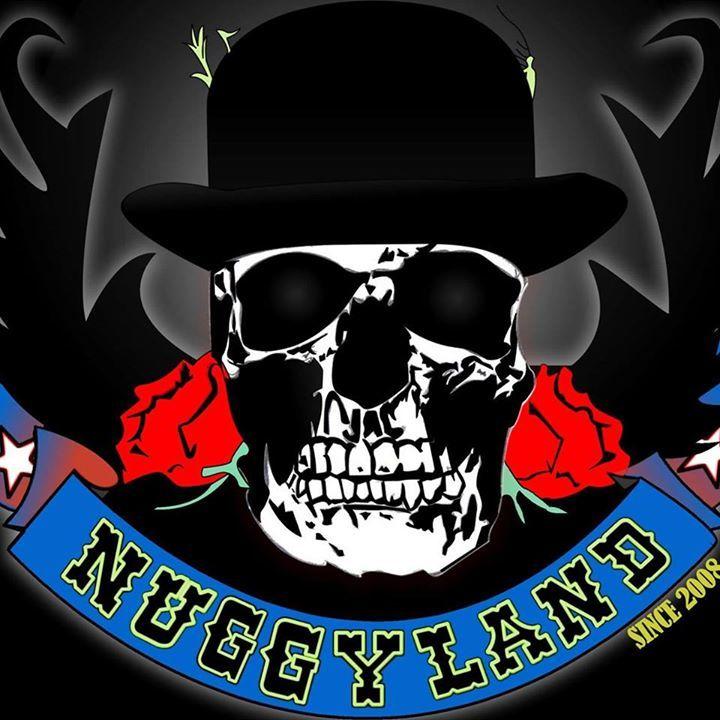 NUGGYLAND Tour Dates