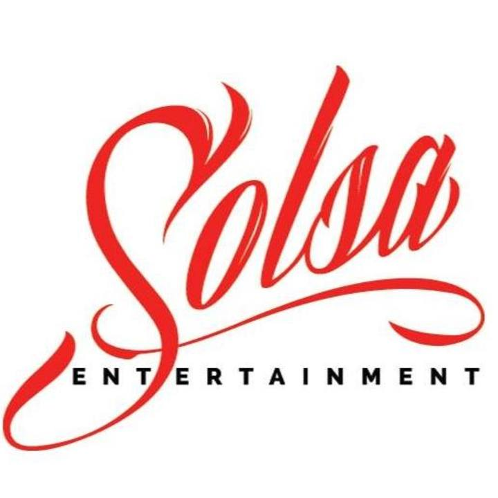 Solsa Entertainment Promotions Tour Dates