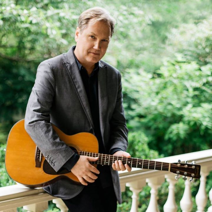 Steve Wariner Tour Dates
